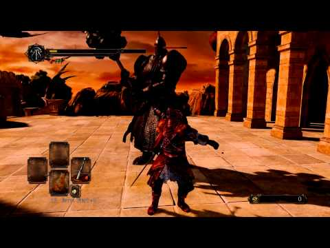 Dark Souls 2 Animation - Funny Montage