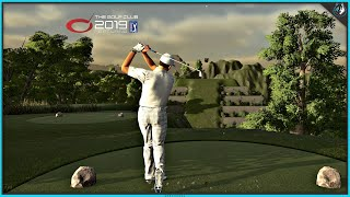 The Predator - Fantasy Course Of The Week #1   The Golf Club 2019 Gameplay