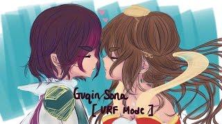 Guqin Sona and Fiora [Ultra Rapid Fire/URF Mode 2016]