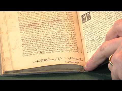 Utopia: William Morris and the Kelmscott Press