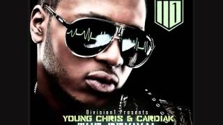 Young Chris Feat. Fred The Godson & Vado - Triple Threat