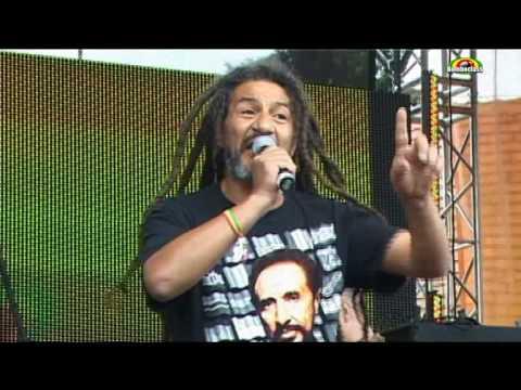 Jah Division    Rus   Marihuana  @ OSTRÓDA REGGAE FESTIVAL 2008