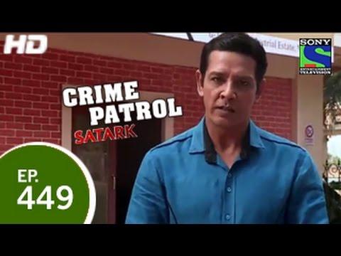 Crime Patrol - क्राइम पेट्रोल सतर्क - Irreconcille Differences 2 - Episode ...