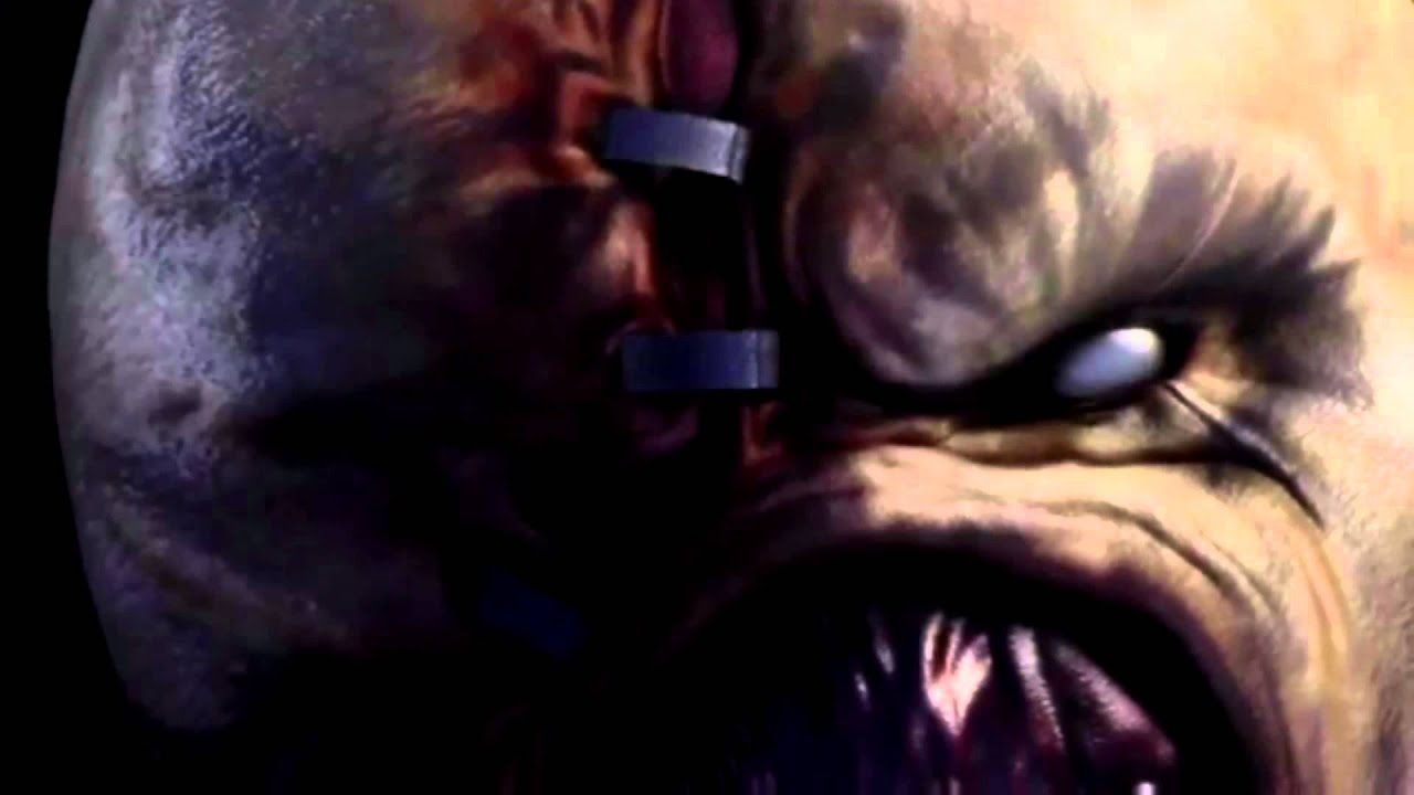 Resident Evil Operation Raccoon City Nemesis Death Almost Youtube