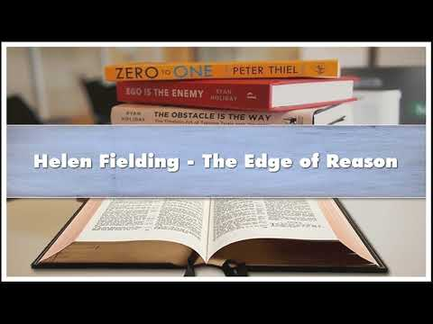 Helen Fielding - The Edge Of Reason Audiobook