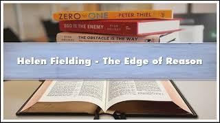 Helen Fielding - The Edge of Reason Audiobook thumbnail