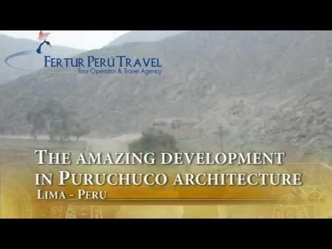 The amazing development in Puruchuco architecture - Inca Historical Tour