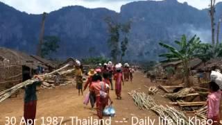 Kao I Dang Camp ជុំរុំខាវអីដាងខ្មែររស់នៅមហាសប្បាយ Khmer Song Music