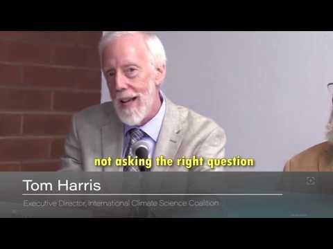 Tom Harris Demolishes Climate Change Lies