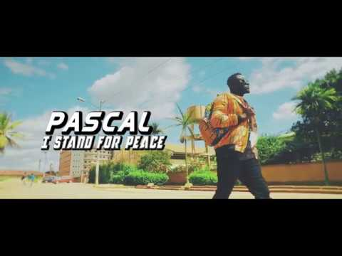 Pascal - I Stand For Peace [Official Music Video]