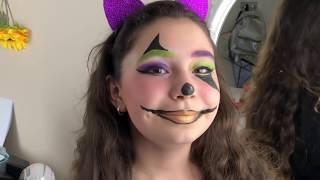 Makyaj Denemelerim - Eğlenceli Video