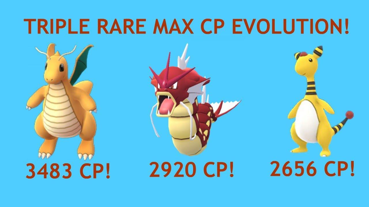 mareep vs magikarp pokemon