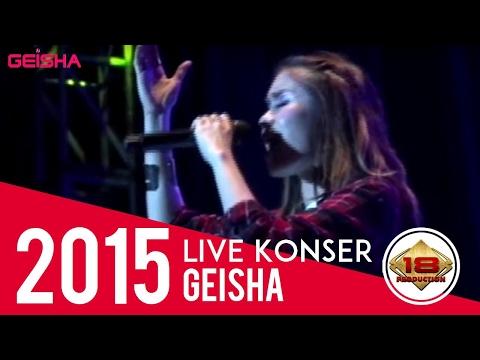 GEISHA - YANG TERLUPAKAN (LIVE KONSER JAMBI 27 MARET 2015)