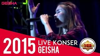 Video Geisha - Yang Terlupakan (Live Konser Muaro Bungo 27 Maret 2015) download MP3, 3GP, MP4, WEBM, AVI, FLV September 2017