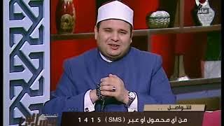 المسلمون يتساءلون |حلقة كاملة فضل العشر الاوائل من ذي الحجة مع الشيخ حازم جلال