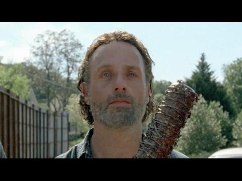 The Walking Dead: Season 7 Midseason Premiere Promo