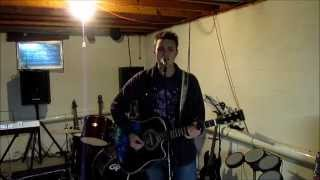 Set It On Fire - Live Acoustic (My Darkest Days Cover) Living-Dead Boy