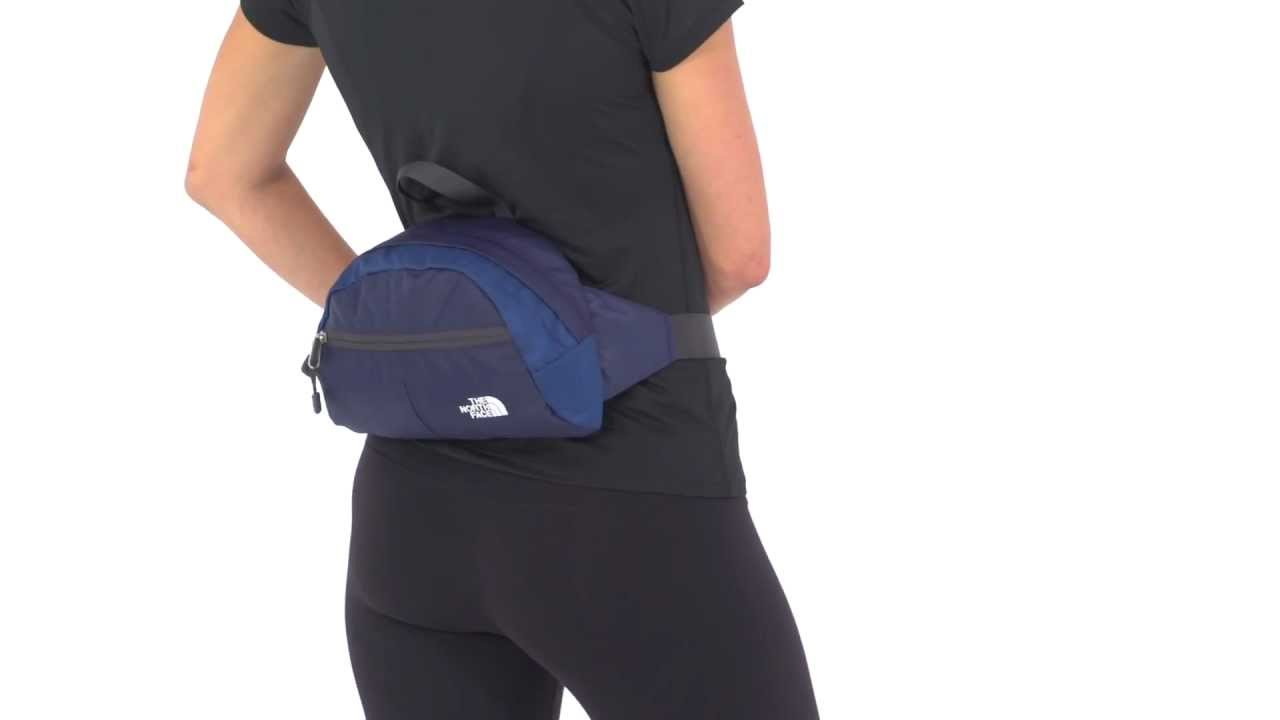 ffe1a7847 The North Face Roo II Lumbar Pack