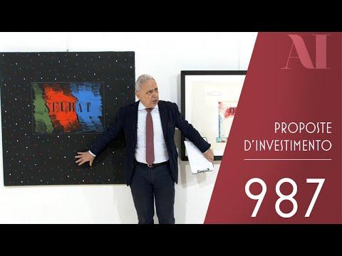 Proposte D'investimento Del 8 Marzo 2020
