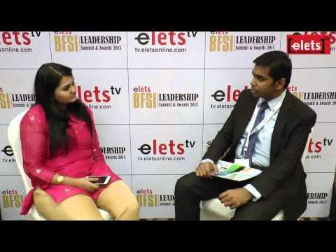 BFSI Leadership Summit'15 - Abhishek Singh, PeopleLink Unified Communication & Telepresence