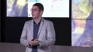 Nuestro ADN: ¿Es realmente nuestro? | Oscar Flores | TEDxBarcelonaSalon