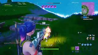 CHALLENGES IN LIVE//CODE APAZZZ WITH 3Z'S NA SHOP//FORTNITE #165