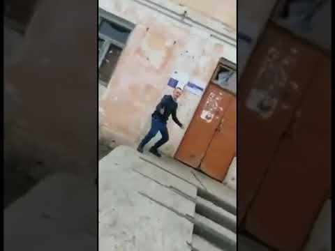 Танец под песню Моргенштерн