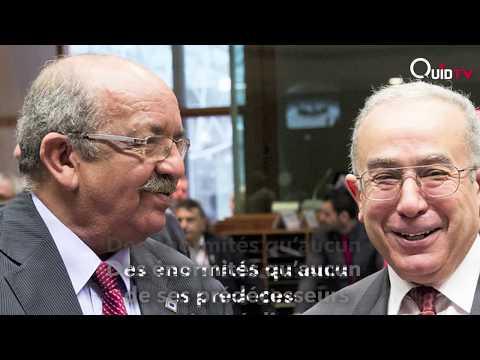 L'Algérie et Doing business
