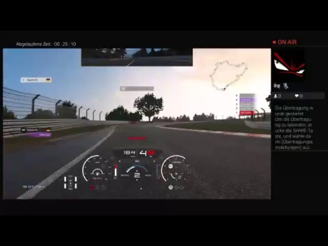 PS4  GT Sport live!Online Lobby !