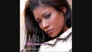 Mila J - Smoke, Drink, Break Up (Instrumental)