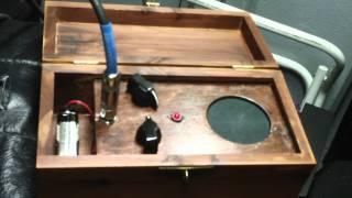 Jewelry Box Amp!