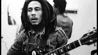 Bob Marley-Who feels it knows it make your river come down