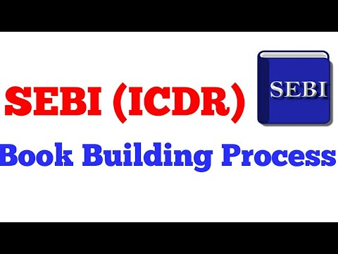 Q.5 SEBI ICDR| Book Building Process| CA Final|CS |CMA || ca magic