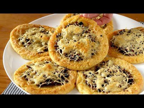 El Plato De Patata Muy Delicioso. Receta Ecónomica Y Fácil Que Siempre Hago A Final De Mes