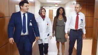 Emory's Nephrology Fellowship Program