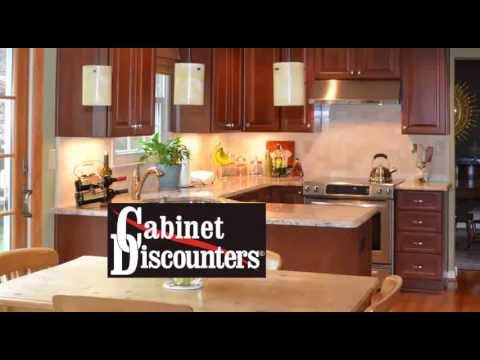 Cabinet Discounters Inc. - YouTube