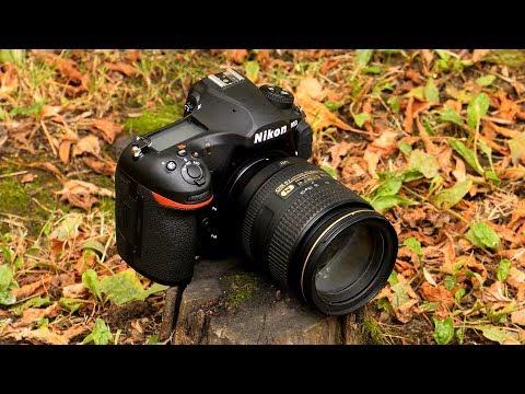 Nikon D850 body - Фотопрокат 'Точка Фокуса'