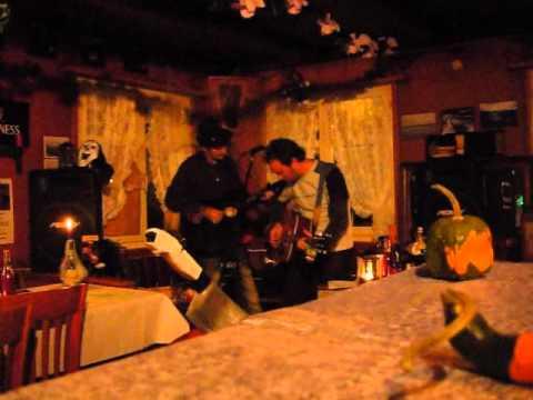 Irish Halloween Night im Irish Pub Kreuzlingen