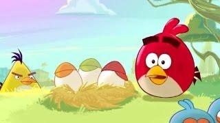 GameSpot Reviews - Angry Birds Space thumbnail