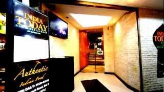 India Today Restaurant | Bangkok Nightlife
