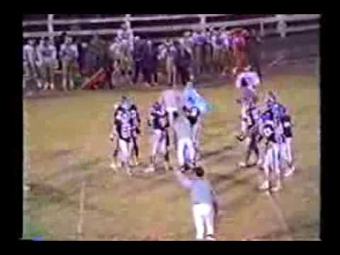 Vinita High School VHS Hornets vs Oologah 1988 - 1st Rnd Class 3A playoffs