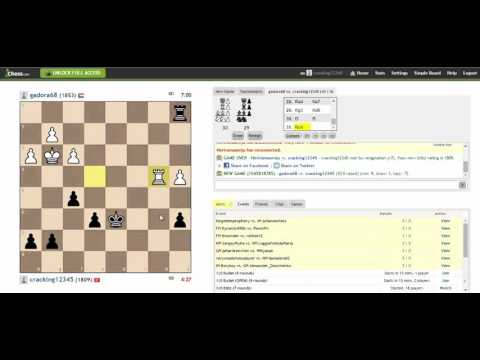 Cờ vua: Hòa hay Thắng!?(Draw or Win!?)