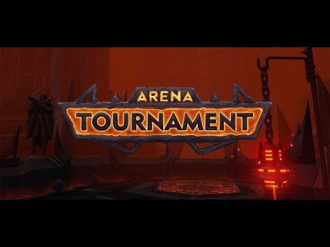 видео: arena tournament  - Финал 3 сезона / ru