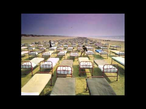 ♫ Terminal Frost  Pink Floyd Backing Tracks