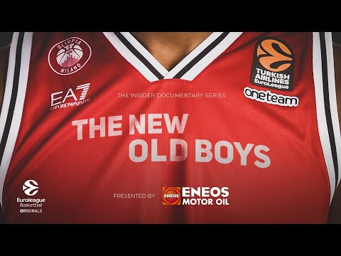 The Insider Documentary Series: The New Old Boys