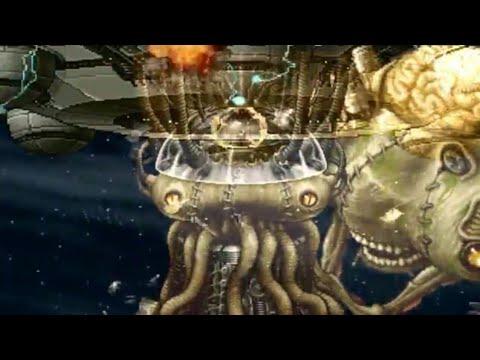 La Destruccion De La Gente De Marte Metal Slug 3