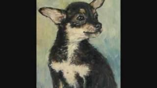 """Teddy Reynolds - """"Puppy Dogs"""" (1958)"""