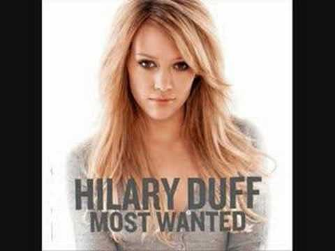 Hilary Duff-Party Up mp3