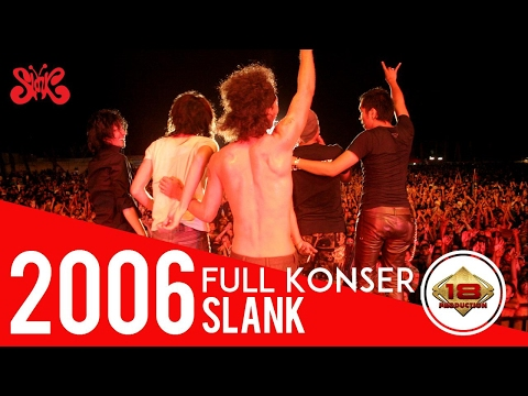 SLANK | Sangat Solid Slank & Slankers .. (Live Konser Ancol 27 Desember 2006)