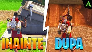 How to get into * the SECRET BUNKER * on Fortnite: Battle Royale!